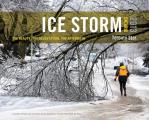 Ice Storm, Ontario 2013: The Beauty, the Devastation, the Aftermath