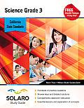 California Science Grade 3: Solaro Study Guide