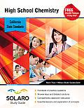 California High School Chemistry: Solaro Study Guide