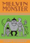 Melvin Monster, Volume 3