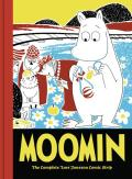 Moomin #06: Moomin: The Complete Lars Jansson Comic Strip Cover