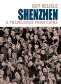 Shenzhen A Travelogue from China