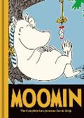 Moomin Book Eight: The Complete Tove Jansson Comic Strip (Moomin)