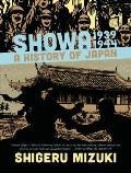 Showa 1939 1944 A History of Japan