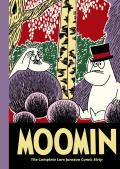 Moomin #9: Moomin, Volume 9: The Complete Lars Jansson Comic Strip