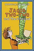 Jacob Two-Two and the Dinosaur Cover
