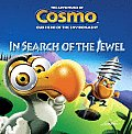 In Search of the Jewel (Adventures of Cosmo the Dodo Bird)