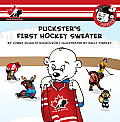Puckster's First Hockey Sweater (Puckster)