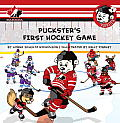 Puckster's First Hockey Game (Puckster)