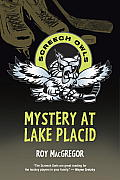 Mystery at Lake Placid (Screech Owl Mysteries)