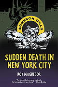 Sudden Death in New York City (Screech Owl Mysteries)
