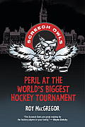 Peril at the World's Biggest Hockey Tournament (Screech Owl Mysteries)