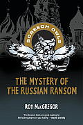 The Mystery of the Russian Ransom (Screech Owls)