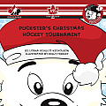 Puckster #07: Puckster's Christmas Hockey Tournament