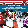 Puckster #08: Puckster Plays the Hockey Mascots