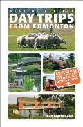 Day Trips from Edmonton