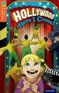 Oxford Reading Tree Treetops Graphic Novels: Level 13: Hollywood Here I Come!
