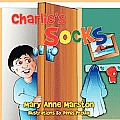Charlie's Socks by Mary Anne Marston
