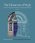 Elements of Style An Encyclopedia of Domestic Architectural Detail 4th Edition