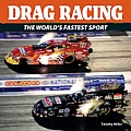 Drag Racing: The World's Fastest Sport Cover