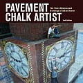 Pavement Chalk Artist The Three Dimensional Drawings of Julian Beever