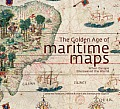 Golden Age Of Maritime Maps When Europe Discovered the World