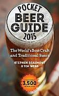 Pocket Beer Guide 2015: The...