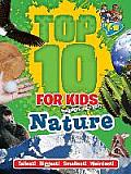 Top 10 for Kids Nature