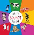 Sounds for Kids Age 1-3 (Engage Early Readers: Children's Learning Books) with Free eBook