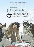 Stories of Survival & Revenge: From Inuit Folklore