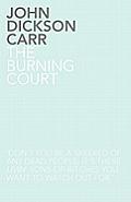 The Burning Court