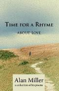 Time for a Rhyme: About Love