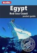 Berlitz: Egypt Red Sea Coast Pocket Guide