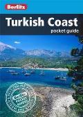 Berlitz: Turkish Coast Pocket Guide