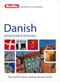 Berlitz Danish Phrase Book and Dictionary (Phrase Book)