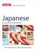 Berlitz Japanese Phrase Book and Dictionary (Phrase Book)