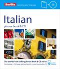 Berlitz Italian Phrase Book