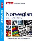 Berlitz Norwegian Phrase Book and Dictionary (Berlitz Phrase Book & Dictionary: Norwegian)