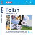 Berlitz Language Polish Phrase Book & CD