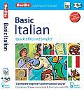 Italian Berlitz Basic (Basic)