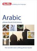 Berlitz Arabic Phrase Book &...