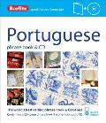 Berlitz Portuguese [With Paperback Book] (Berlitz Phrase Book & CD)