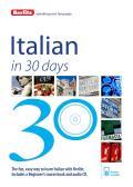 Berlitz Italian in 30 Days (In 30 Days)