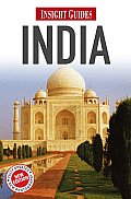 Insight Guide India 9th Edition