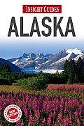 Insight Guide Alaska 9th Edition