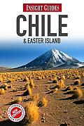 Insight Guide Chile 6th Edition