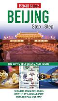 Beijing (Insight Guides Step-By-Step Beijing)