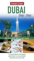 Insight Guide Dubai Step by Step