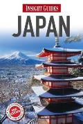 Japan (Insight Guide Japan)