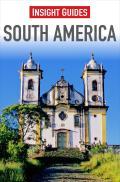 South America (Insight Guide South America)